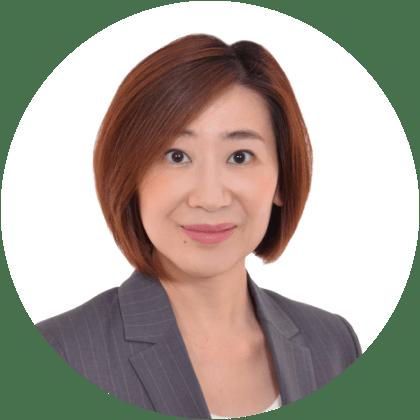 Ms. Angela Yeung