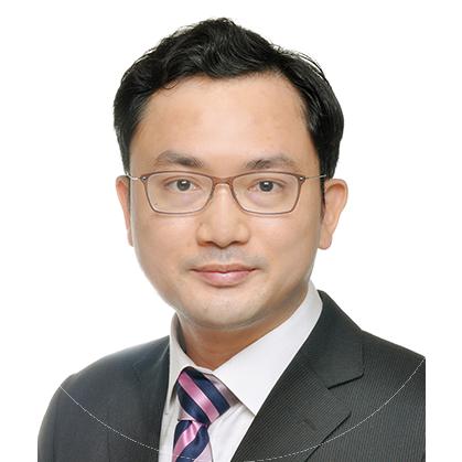 Mr. Jason Leung